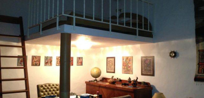 Moradia Geminada 2 quartos perto de Moncarapacho