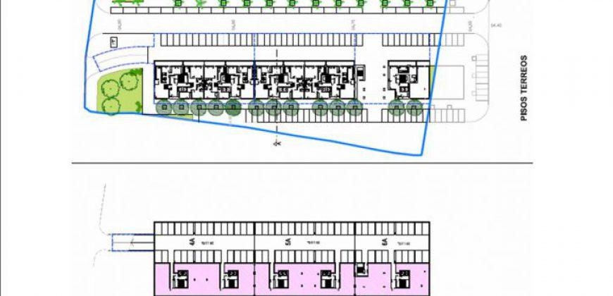Terreno para construção de Prédios em Olhão