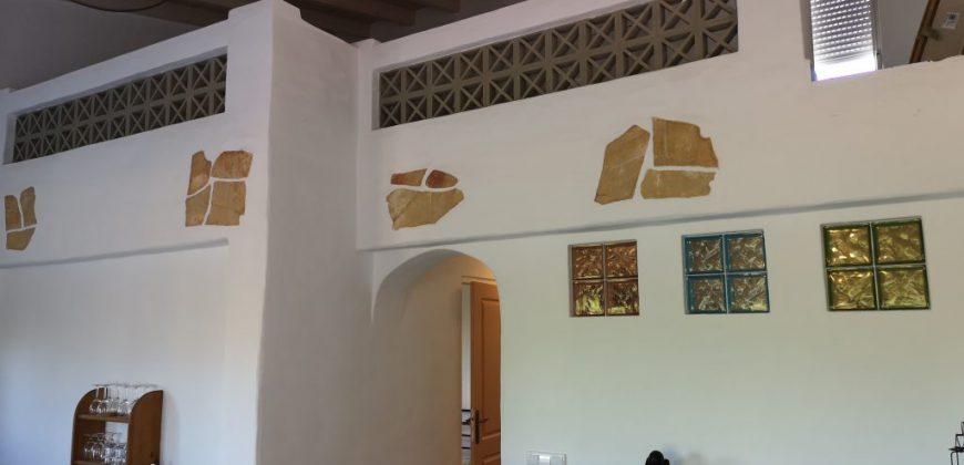 Quinta para turismo perto de Moncarapacho