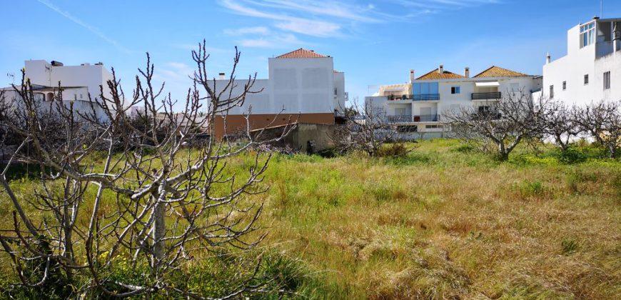 Terreno urbano em Santa Luzia