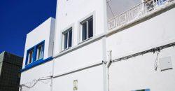 Moradia V3 renovada no centro de Olhão