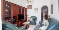 Moradia típica na Fuseta com 2 quartos