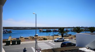 1 bedroom apartment in Santa Luzia with sea view