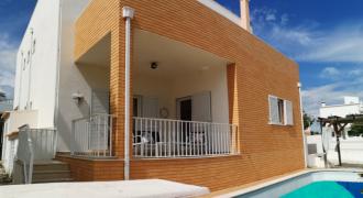 Maison T5 à Fuseta, à 5 min de la plage